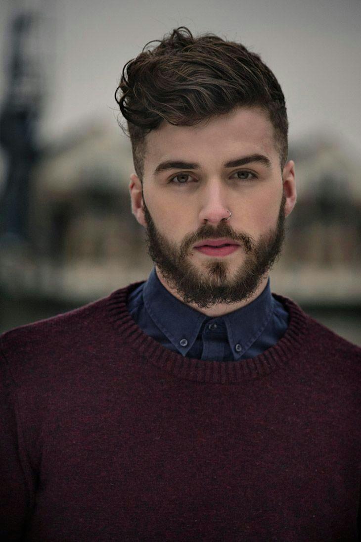 Best Men Hair Style Latest Hair Styles Cute Amp Modern