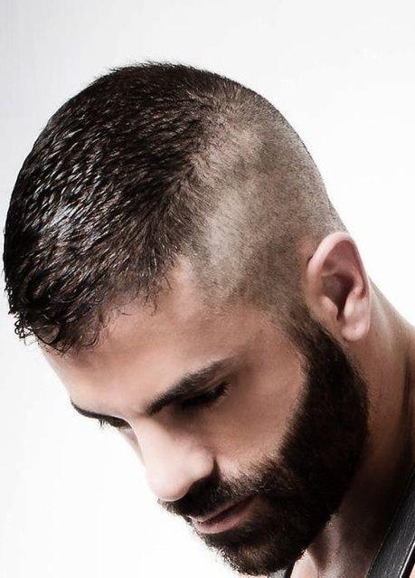 best hair style for men