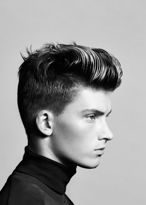 Enjoyable Style Hair Men Latest Hair Styles Cute Amp Modern Hairstyles For Short Hairstyles Gunalazisus