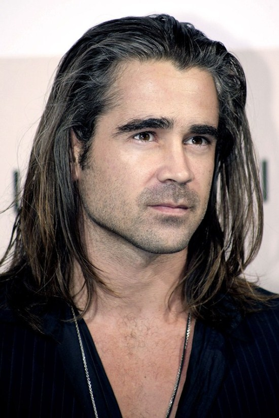 how-to-style-long-hair-men