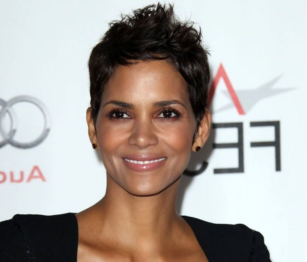 Perfect Short Hair Style For Black Women To Try On