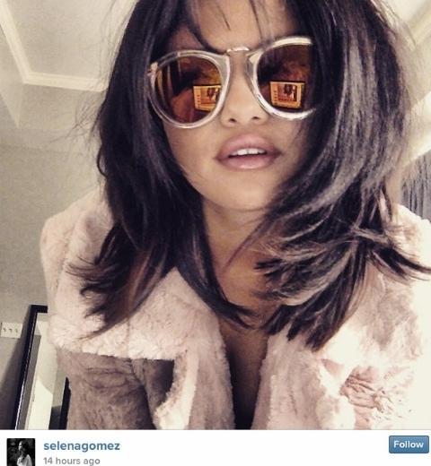Stupendous 2015 Haircuts Selena Gomez Latest Latest Hairstyles Short Hairstyles For Black Women Fulllsitofus