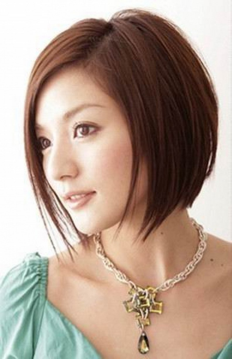 Asian Women Hair Style by stevesalt.us