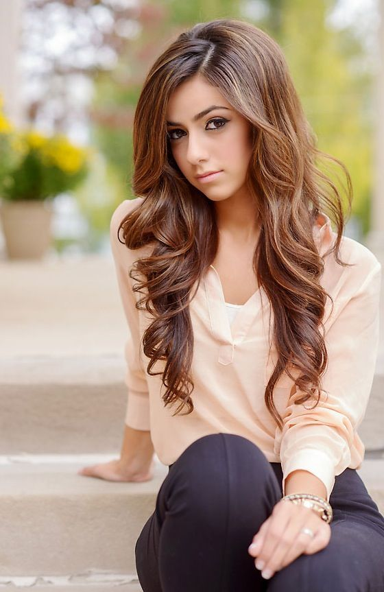 Perfect Hairstyles Ideas For Teenage Girl Latest Hair