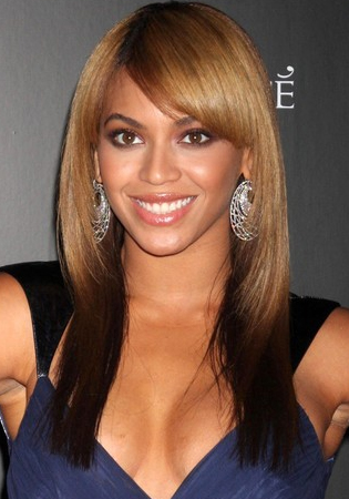 15 Sensational Beyonce Hairstyles Long Updo And Braided