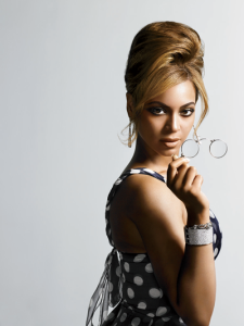 Beyonce Knowles - Stylist Hairstyles