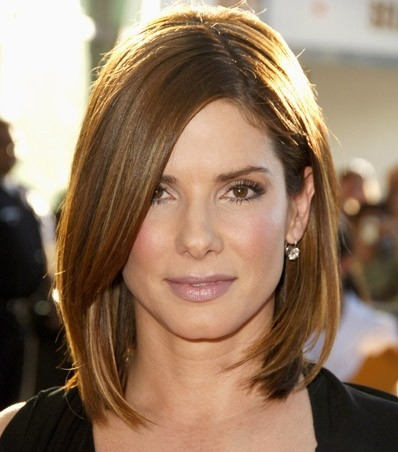 Cool Bob Hair Cuts for Women with Age Over 50 - Latest Hair Styles ...