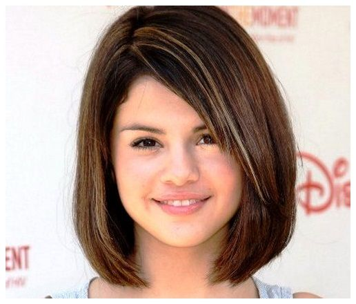 Bob Hairstyle For Little Girl
