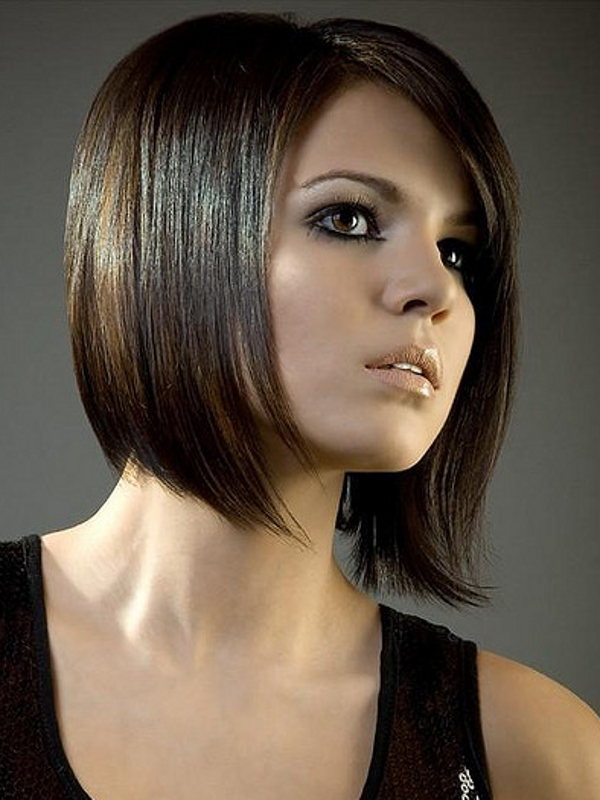 Peachy Bob Hairstyles For Oval Face 2015 Hairstyle Pictures Hairstyles For Men Maxibearus