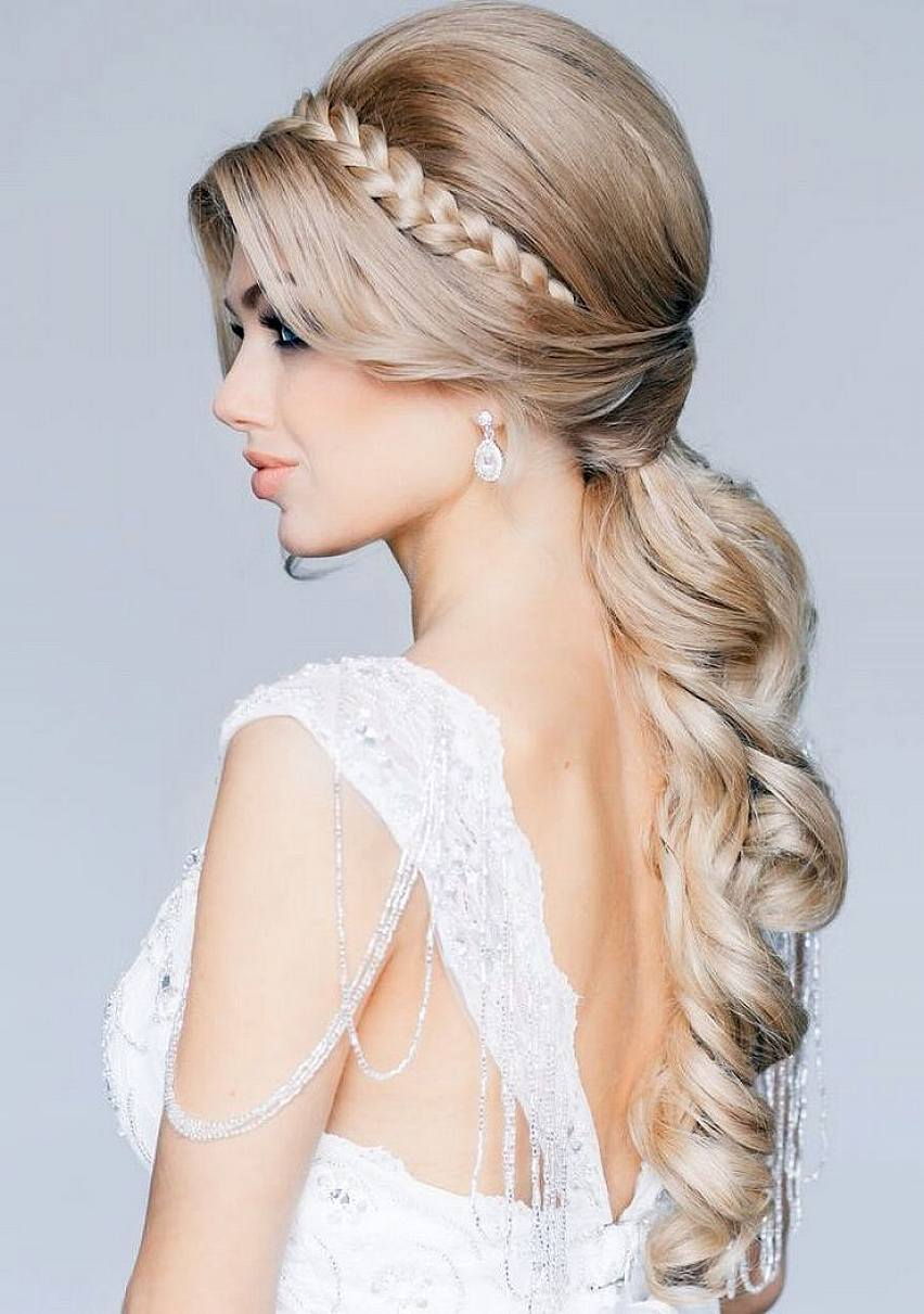 braids wedding hairstyle for long hair_06 - latest hair styles