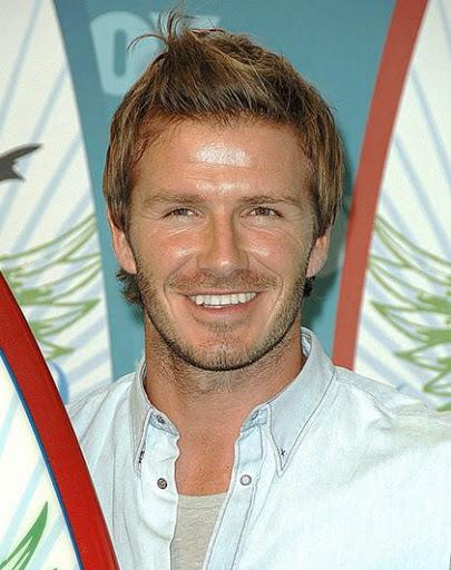 13 Most Fantastics David Beckham Hairstyle Latest Hair