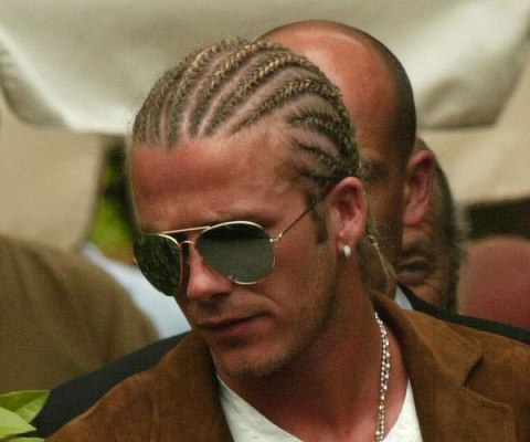 David With Box Braid And Cornrow Latest Hair Styles Cute Amp Modern Hairstyles For Men Amp Women