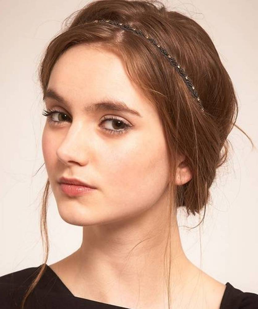 Cute Hair Style Finding Your Cute And Easy Hair Styles  Latest Hair Styles  Cute .