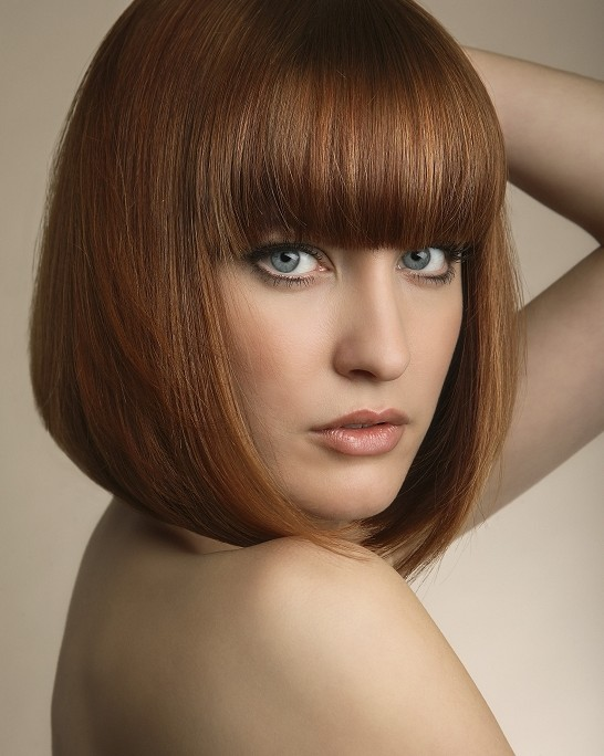 Funky bob haircut with straight bangs01 latest hair styles funky bob haircut with straight bangs 01 urmus Image collections