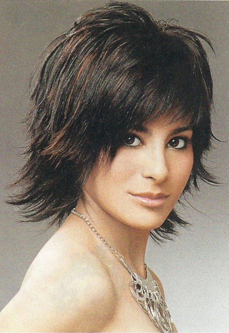 Short Funky Hair Cut Styles to Try On - Latest Hair Styles ...