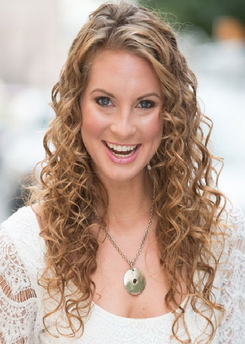 Hairstyles for naturally curly hair01 latest hair styles cute hairstyles for naturally curly hair 01 urmus Images