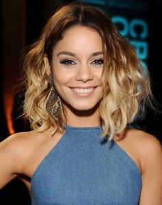 Hairstyles for shoulder length curly hair-02
