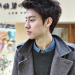 Korean hairstyle for men_10