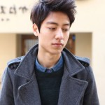 Korean hairstyle for men_11