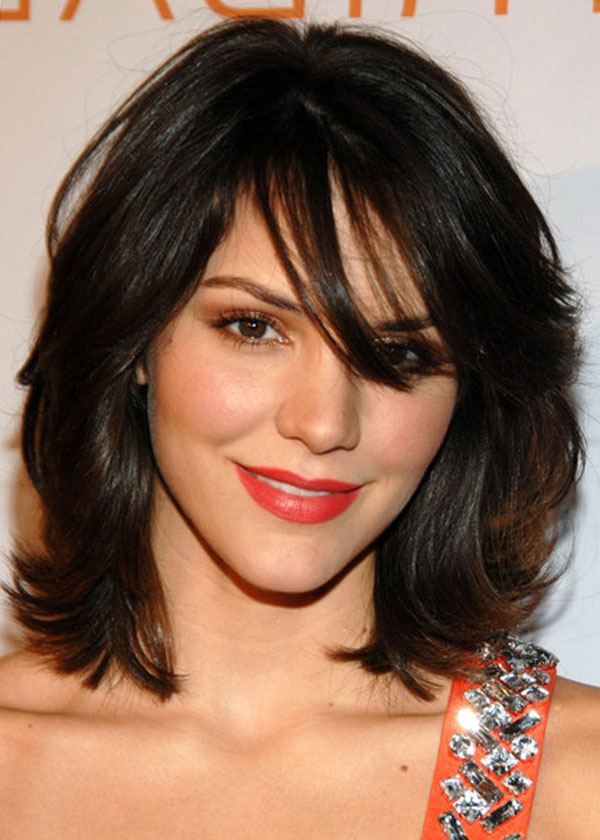 Layered Hairstyles for Thin Hair_01 - Latest Hair Styles - Cute ...