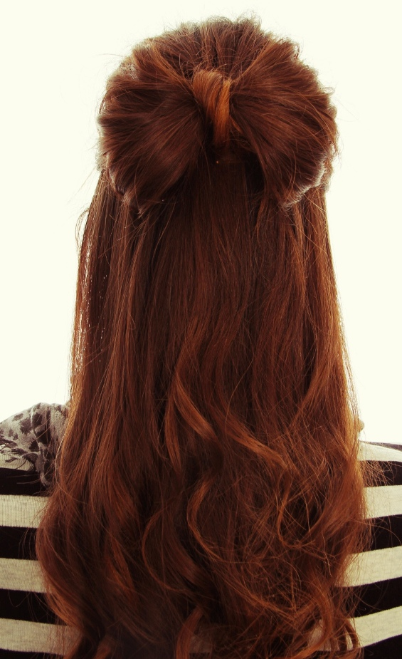Quick and Easy Cute Hairstyles for Long Hair   Latest Hair ...