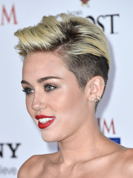 miley cyrus hair styles the miley cyrus hairstyles all of time 2307
