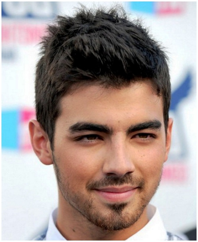 New-Hairstyles-Men-2015 - Latest Hair Styles - Cute & Modern ...