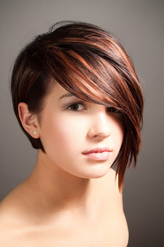 modern hair style finding and new popular hairstyle for 7718
