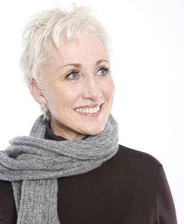 Pixie Short Hair Over 50 - Latest Hair Styles - Cute & Modern ...