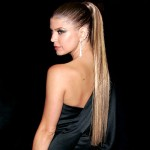 Ponytails For Long Thin Hair