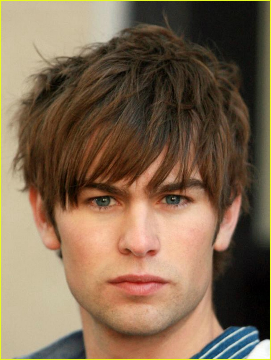 Strange Cool Hairstyles For Teenage Guys You Might Try Latest Hair Hairstyles For Men Maxibearus