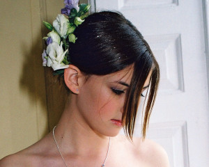 Short Hairstyles for a Wedding_02