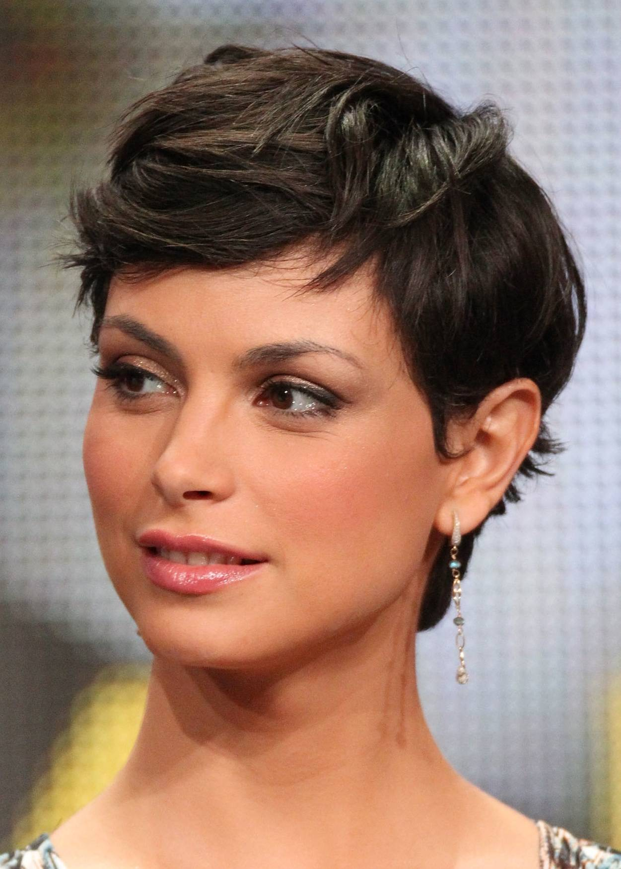 Short Pixie Celebrity Hairstyle For Women - Latest Hair Styles ...