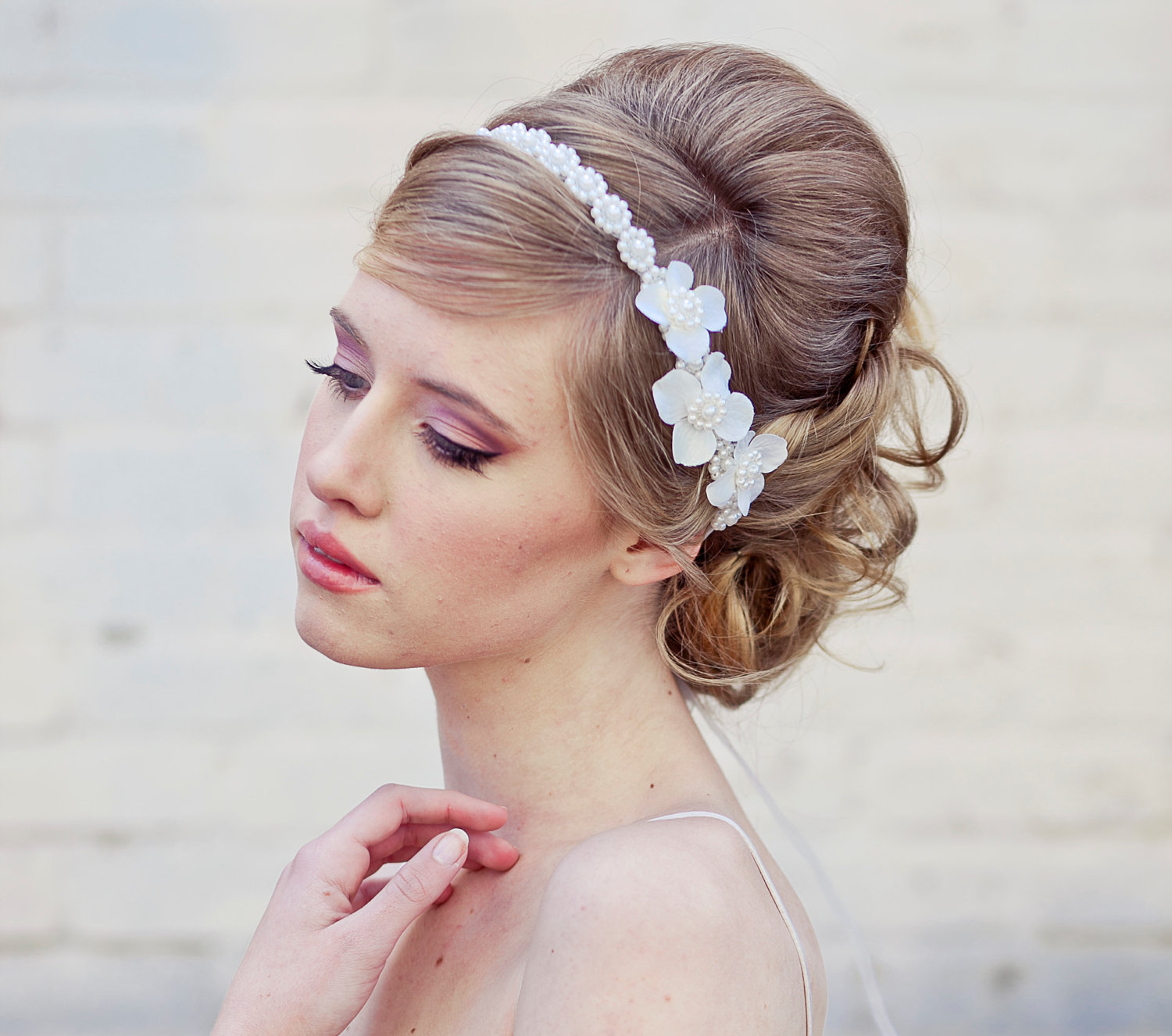 Wedding Hairstyle Beach: The Best Beach Wedding Day Hairstyles For Women