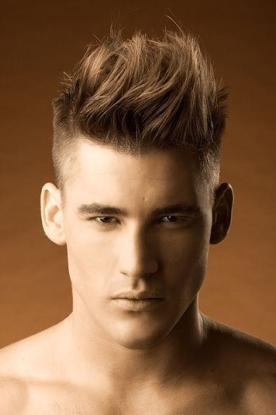 Prime New Hairstyles Men 2015 Latest Hair Styles Cute Amp Modern Hairstyles For Women Draintrainus