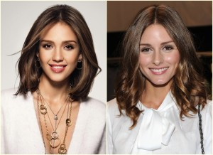 Trendy Hairstyles for 2015 - Blunt Shoulder Length