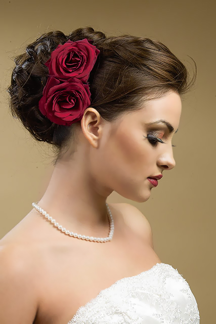 Updo Hairstyles For Weddings Latest Hair Styles Cute