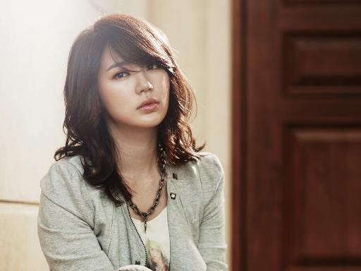 Yoon Eun Hye Hair 03 - Latest Hair - 329.5KB