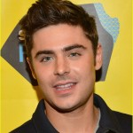Zack Efron Fauxhawk Hairstyles_03