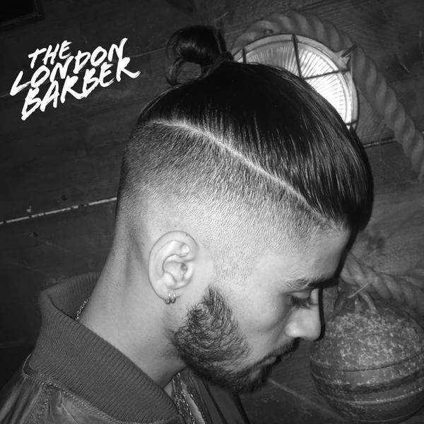 Zayn Malik New Hairstyles 2015