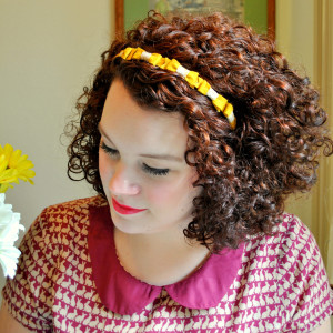 Headband Short Curly Hair_03
