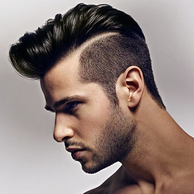 Sexy Hairstyles For Guys