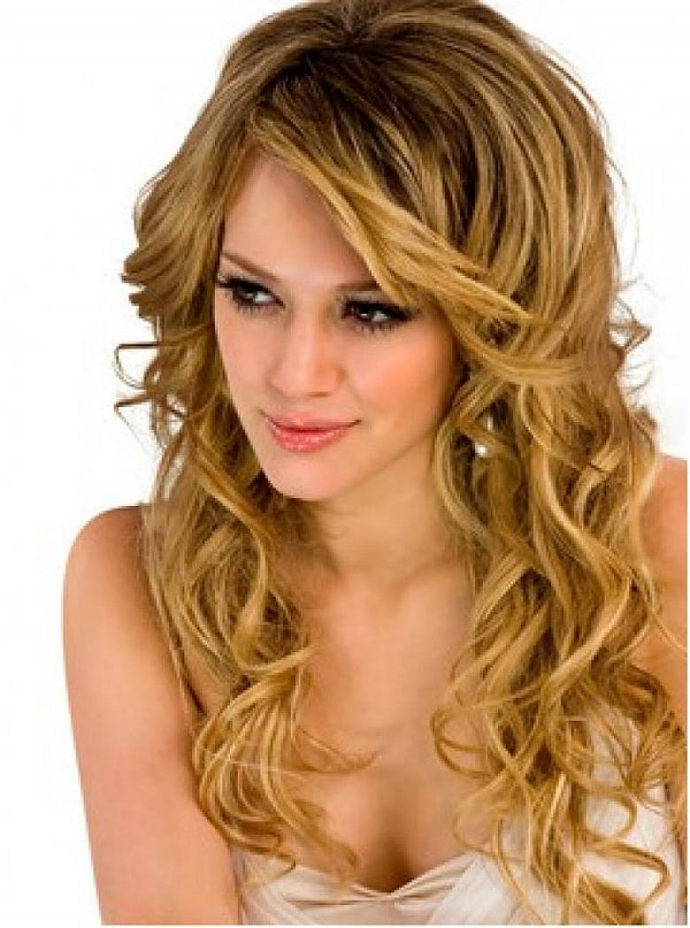 Marvelous Layered Long Hairstyle 03 Latest Hair Styles Cute Amp Modern Short Hairstyles Gunalazisus