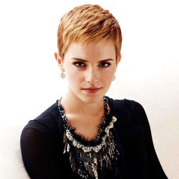 Short Pixie Cut Latest Hair Styles Cute Amp Modern