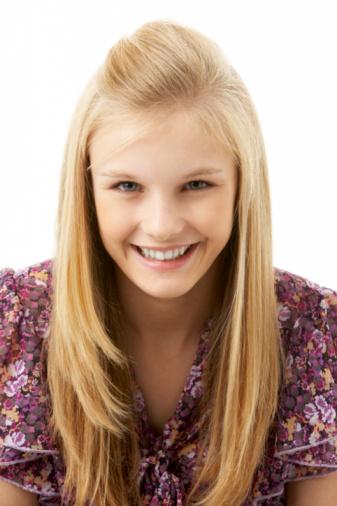 Straight Hair Up Hairstyles - Latest Hair Styles - Cute & Modern ...