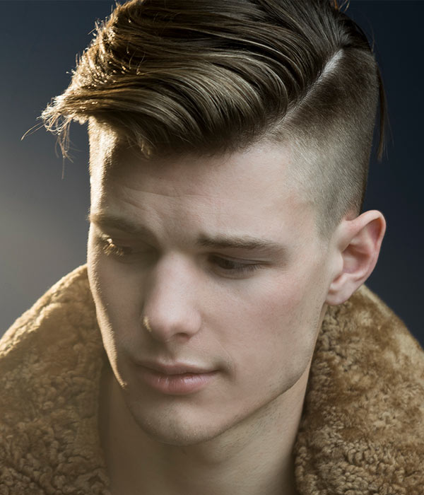 New Hairstyles For Guys The Undercut Latest Hair