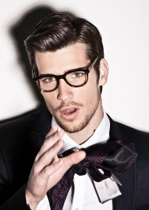 Classy Hairstyles for Men Cool Hipster Side Part