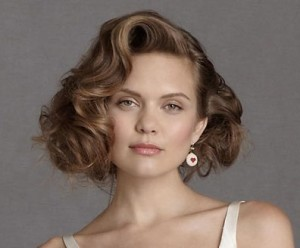 Short Hairstyles for Mother of The Bride