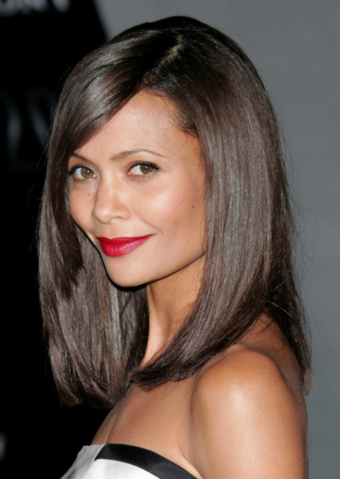 Choppy, Angled and Layered Bob Hairstyles, Which one is ...