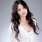 Cutest Korean Hairstyle for Girls 2015 - Soft Waves